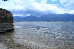 Dali Erhai Lake Stock Images
