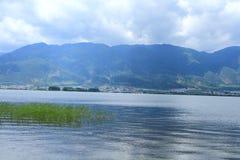 Dali Erhai Lake Stock Photography