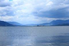 Dali Erhai Lake Royalty Free Stock Photos