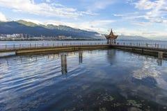 Dali Erhai Yunnan大理海海 Royalty Free Stock Photo