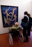 Dali Museum in Figueres, Spain Stock Images