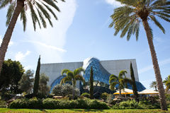 The Dali Museum St Petersburg Florida Stock Photography