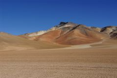 dali pustynny s Fotografia Stock