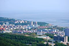 Dalian Royalty Free Stock Image