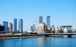Dalian Foto de Stock