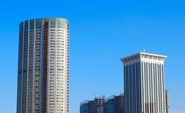 Dalian, China. Stock Images