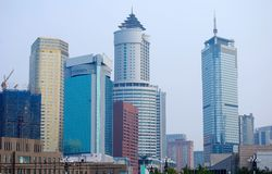 Dalian, China. Stock Photo