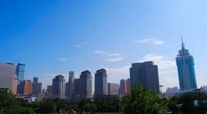 Dalian, China. Royalty Free Stock Images