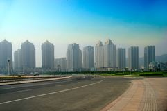 Dalian, China. Stock Photos