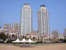Dalian, China Stock Photography