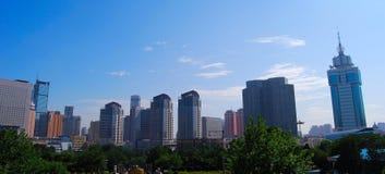 Dalian, Chine. Image libre de droits