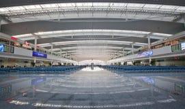 Dalian północy stacja kolejowa Obraz Stock