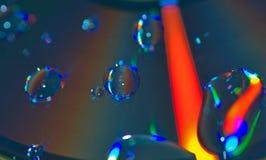 Dalingen van water vector illustratie