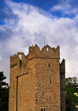 Dalkey Castle Stock Photography
