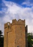 Dalkey Castle. Co.Dublin, Ireland Stock Photography