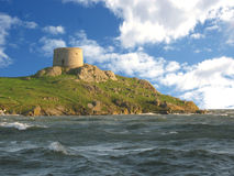 Dalkey Island Royalty Free Stock Photos