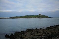 Dalkey island. Stock Photos