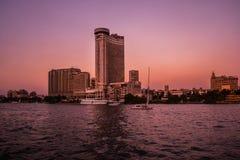 Dall'Egitto con amore Immagini Stock