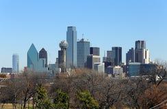 Dallas photo libre de droits