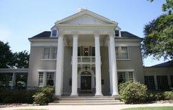 Free Dallas Bar Association`s Belo Mansion Stock Images - 90191754