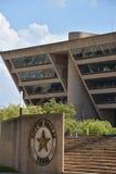 Dallas City Hall in Texas Royalty Free Stock Photos