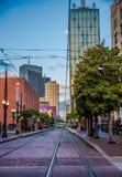 Dallas City Stock Photos