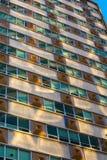 Dallas cityscape royaltyfria foton
