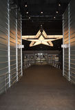 Dallas-Cowboy VIP-Eingang Lizenzfreie Stockfotos