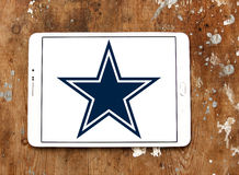 Dallas Cowboys american football team logo