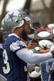 Dallas Cowboys Open Day of Training Camp Stock Photos