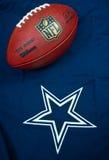 Dallas cowboys Royalty Free Stock Image