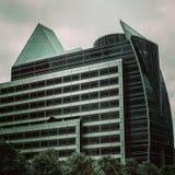 Dallas du centre photos stock