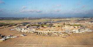 Dallas/Fort Worth International Airport Stock Photos