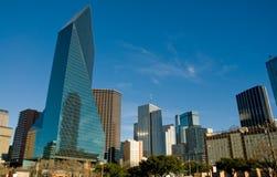 Dallas il Texas Fotografia Stock Libera da Diritti