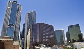 Dallas, le Texas Image stock