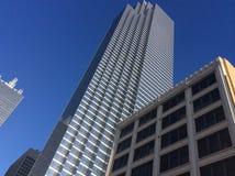 Dallas skyscraper Stock Photos