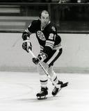 Dallas Smith Boston Bruins Stock Photography