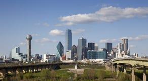 Dallas, Tejas Fotos de archivo libres de regalías