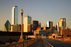 Dallas Tejas Fotos de archivo