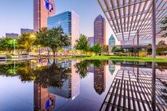 Dallas, Tejas, los E.E.U.U. imágenes de archivo libres de regalías