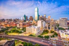 Dallas, Tejas, los E.E.U.U. fotografía de archivo