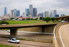 Dallas Texas Royalty Free Stock Images
