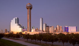 Dallas Texas Stock Photography