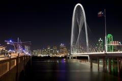 Dallas Texas royalty-vrije stock foto