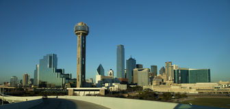 Dallas, Texas Royalty Free Stock Photos