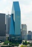 Dallas Texas Skyline Stock Photos