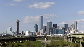 Dallas, Texas stock footage