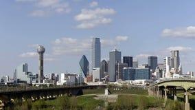 Dallas, Texas stock footage