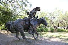 Dallas Travel fotografia de stock