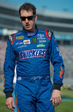 DALLAS, TX - 4 NOVEMBRE : Kyle Busch Images stock